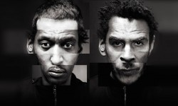 Massive Attack no Super Bock Super Rock 2016