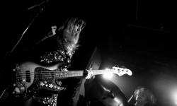 Ringo Deathstarr – Reverence Underground Sessions #1 @ Sabotage Club – Lisboa [21Mar2016]