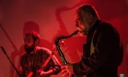 Black Bombaim & Peter Brötzmann @ Hard Club – Porto [27Fev2015] Texto + Fotos