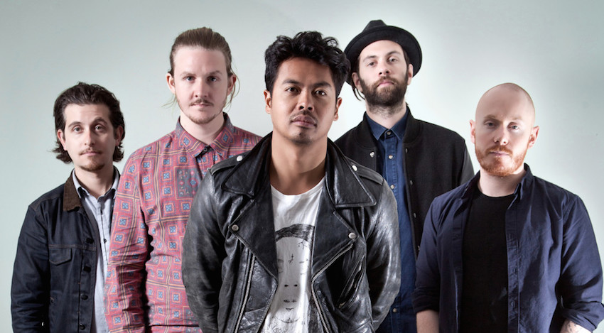 Super Bock Super Rock 2016 • The Temper Trap entre as novas confirmações