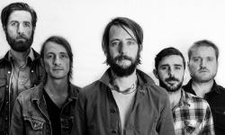 Band Of Horses confirmados no NOS Alive '16