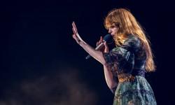 Florence + The Machine – MEO Arena, Lisboa [18Abr2016]