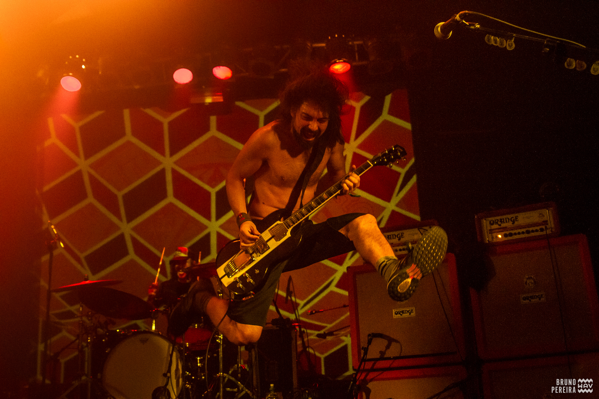 Desertfest London 2016 – Day 2 [30Apr] Photo Galleries + Live Report
