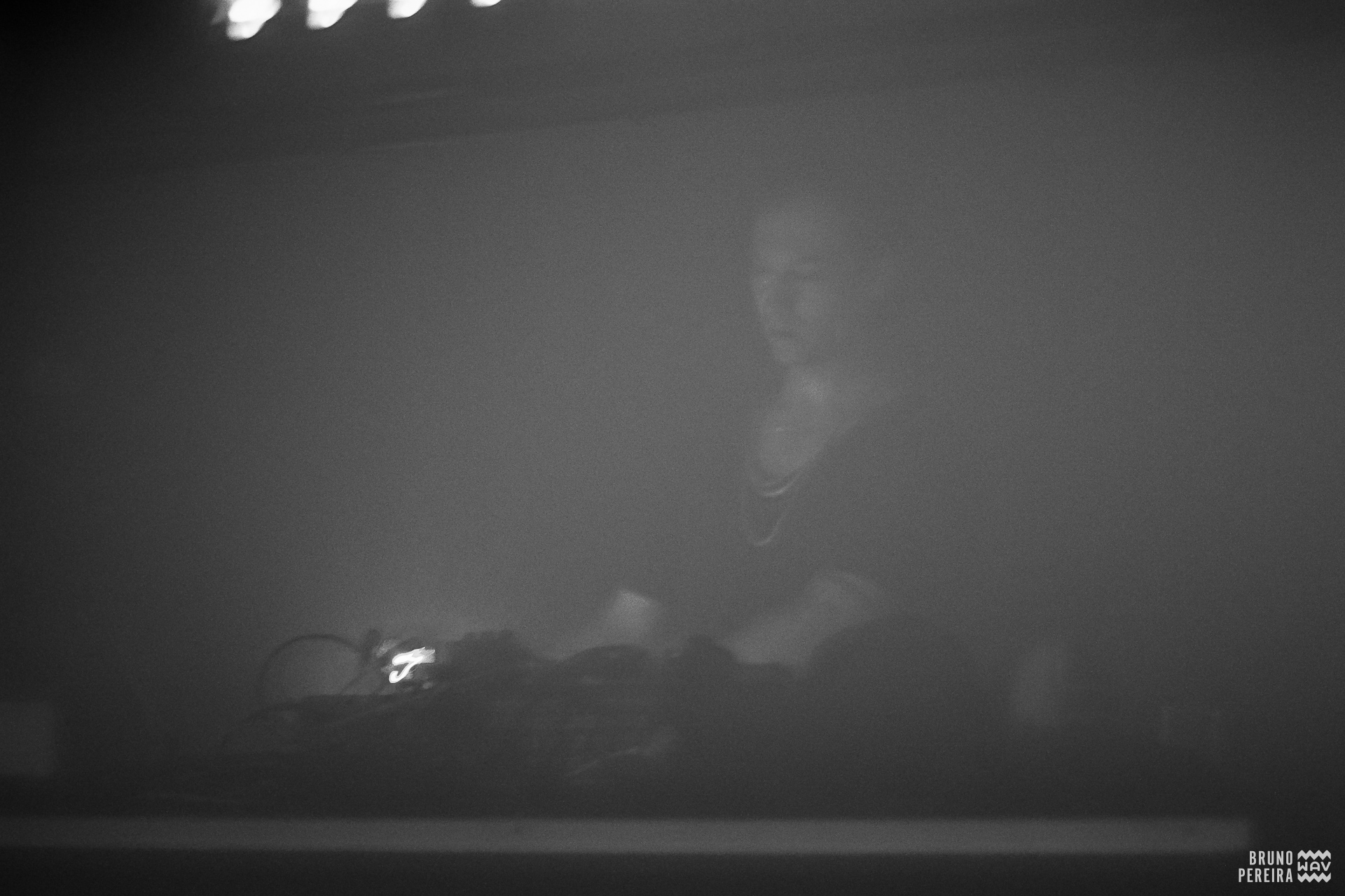 Tim Hecker - gnration, Braga [9Mai2016]