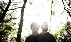 Névoa apresentam novo álbum pela primeira vez no Amplifest 2016