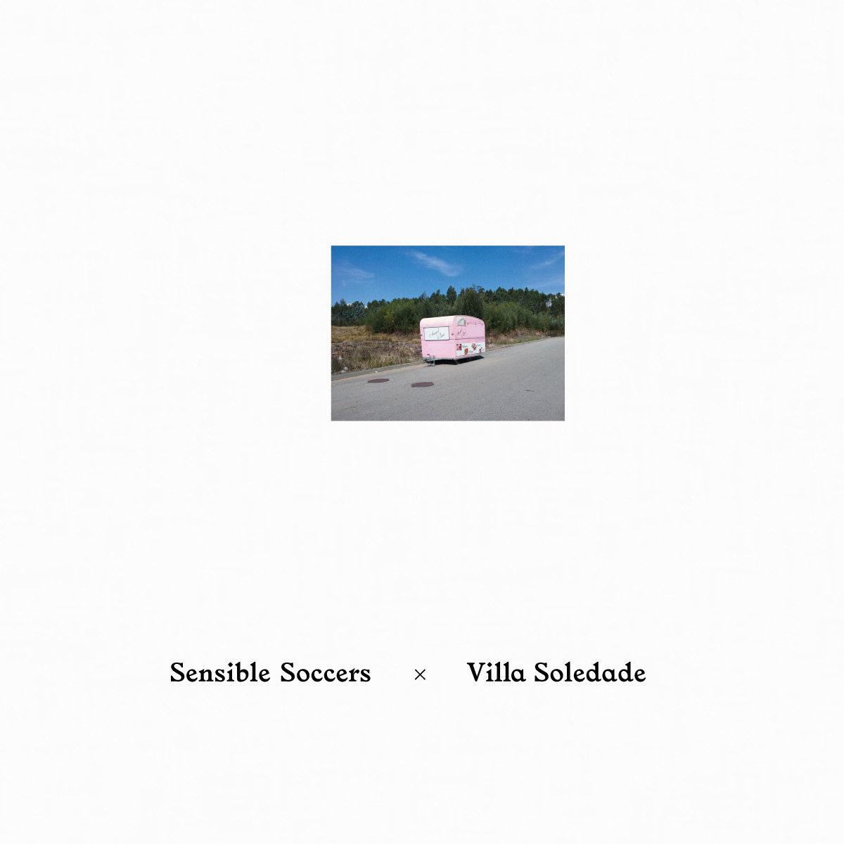 Sensible Soccers - Villa Soledade