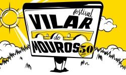 Vilar de Mouros 2016 já tem cartaz principal completo