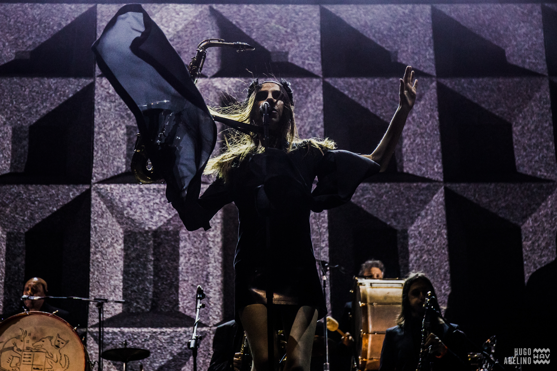 NOS Primavera Sound 2016: Woman is a Word