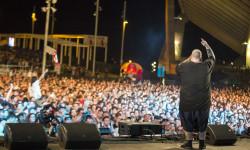 O Hip-Hop no Primavera Sound Barcelona
