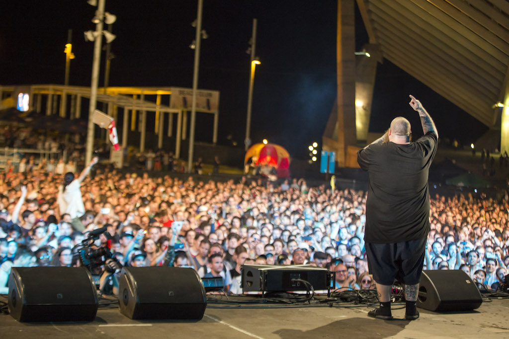 O Hip-Hop no Primavera Sound Barcelona