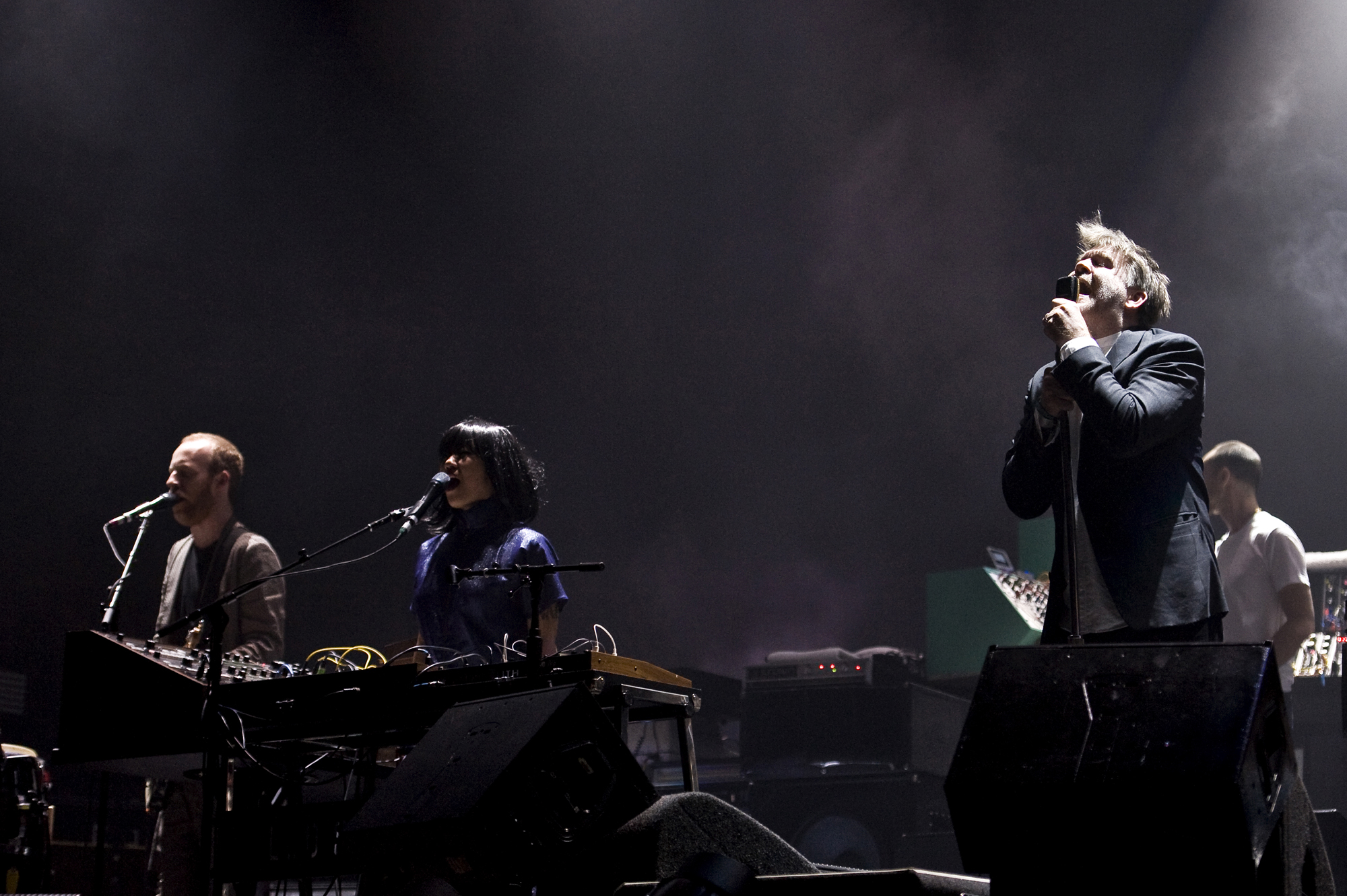 LCD Soundsystem - Primavera Sound 2016 [2Jun2016]