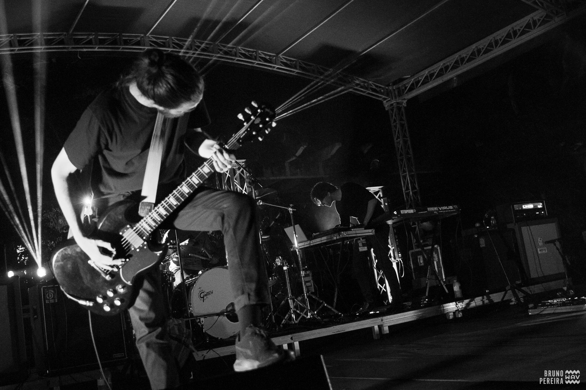 LÖBO - Serralves em Festa, Porto [4Jun2016] Foto-reportagem