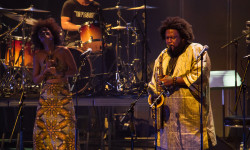 Kamasi Washington – Casa da Música, Porto [6Jun2016] Texto + Fotos