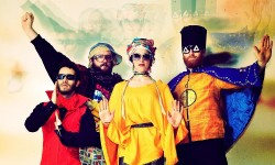 Orchestra Of Spheres apresentam novo álbum em Lisboa e Porto
