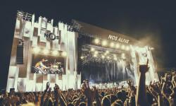 NOS Alive'16 – Dia 3 [9Jul] Fotogalerias