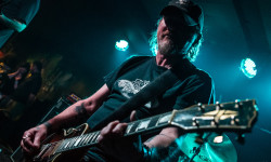 Karma to Burn + Sun Mammuth – Cave 45, Porto [3Jul2016] Foto-reportagem