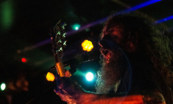 Sumac + Mamiffer – Amplifest Session, Hard Club – Porto [9Jul2016] Foto-reportagem