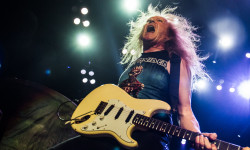 Iron Maiden – MEO Arena, Lisboa [11Jul2016] Texto + Fotos