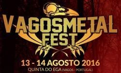 Vagos Metal Fest 2016 • A antevisão