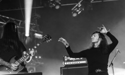 Road to Reverence Valada: Watch With The Dead performing at Hellfest 2016