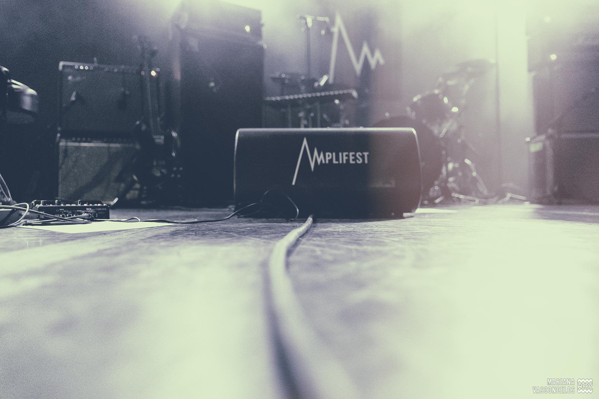 Amplivoices, Parte 2 - Antevisão Amplifest 2019
