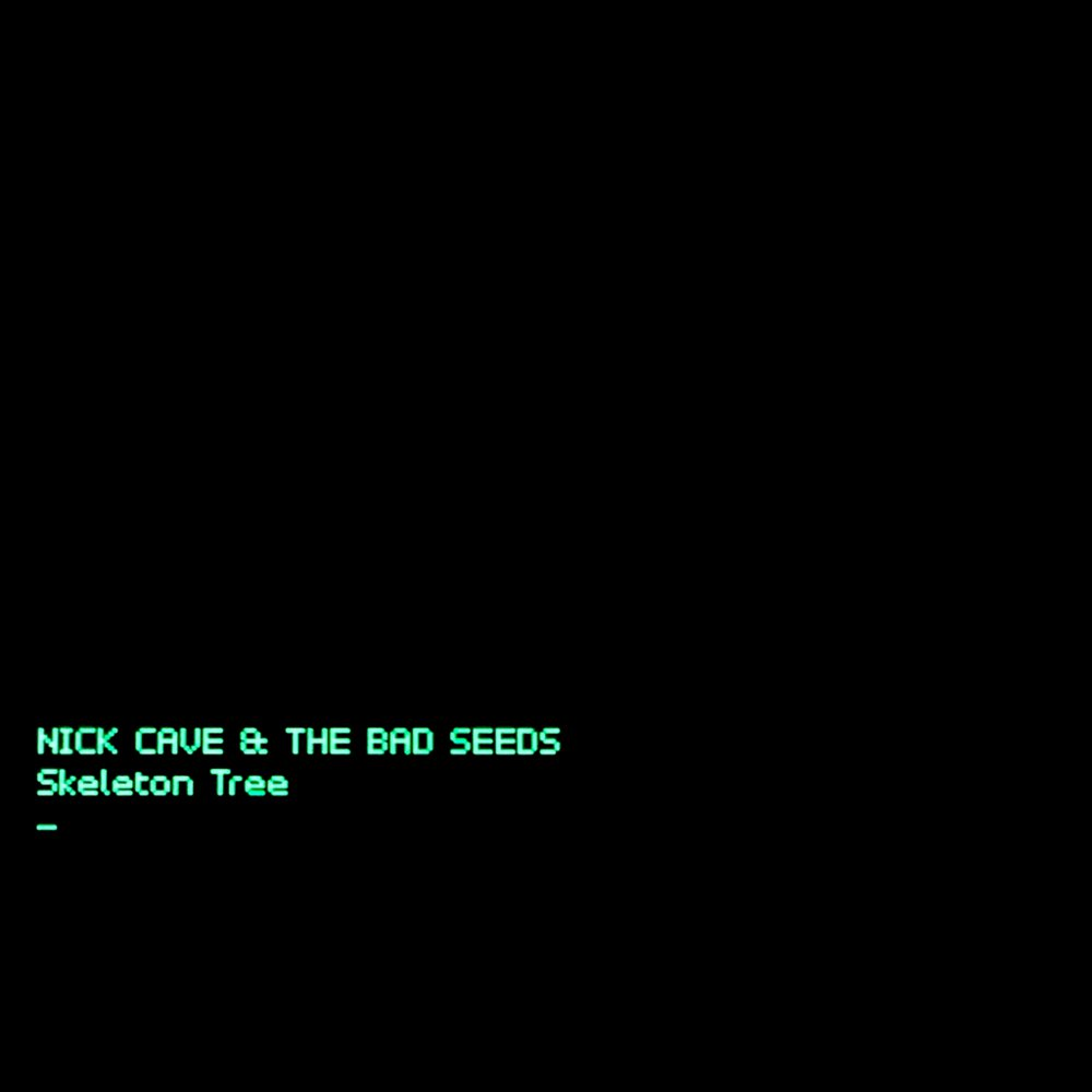 Nick Cave & The Bad Seeds – Skeleton Tree