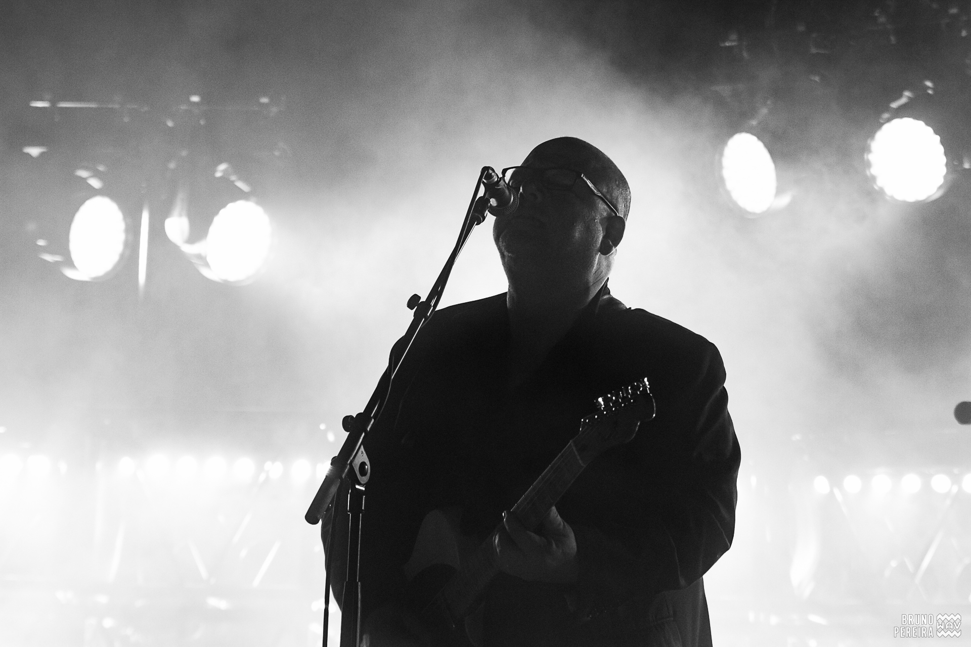 Pixies - Coliseu do Porto [21Nov2016] Texto + Fotos