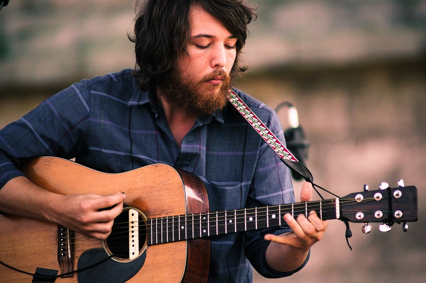 Fleet Foxes confirmados no NOS Alive'17