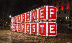 Crónicas do Vodafone Mexefest 2016