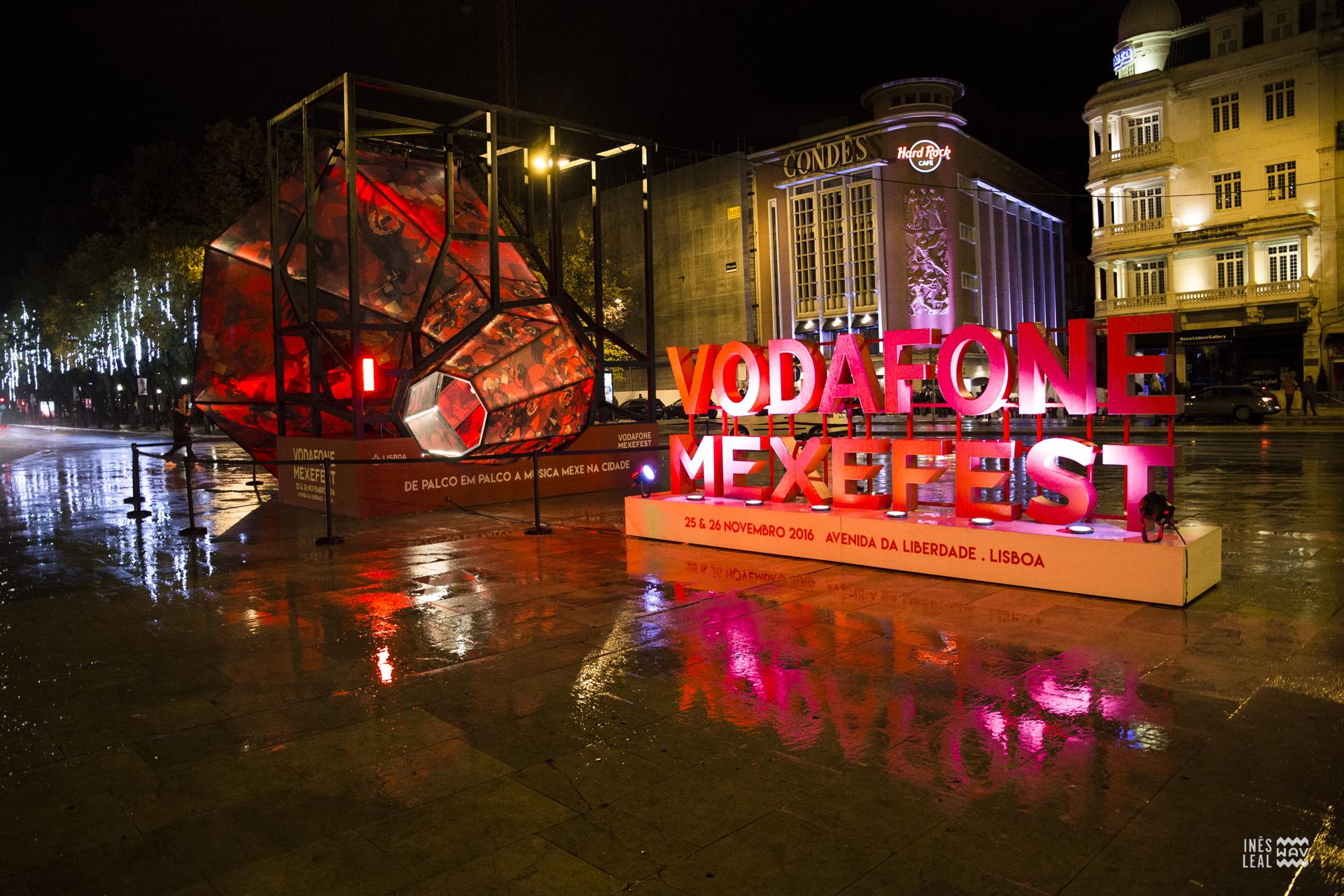 Vodafone Mexefest 2016 [25/26Nov] Foto-galerias