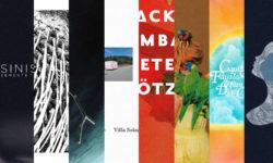 Os 25 melhores álbuns nacionais de 2016