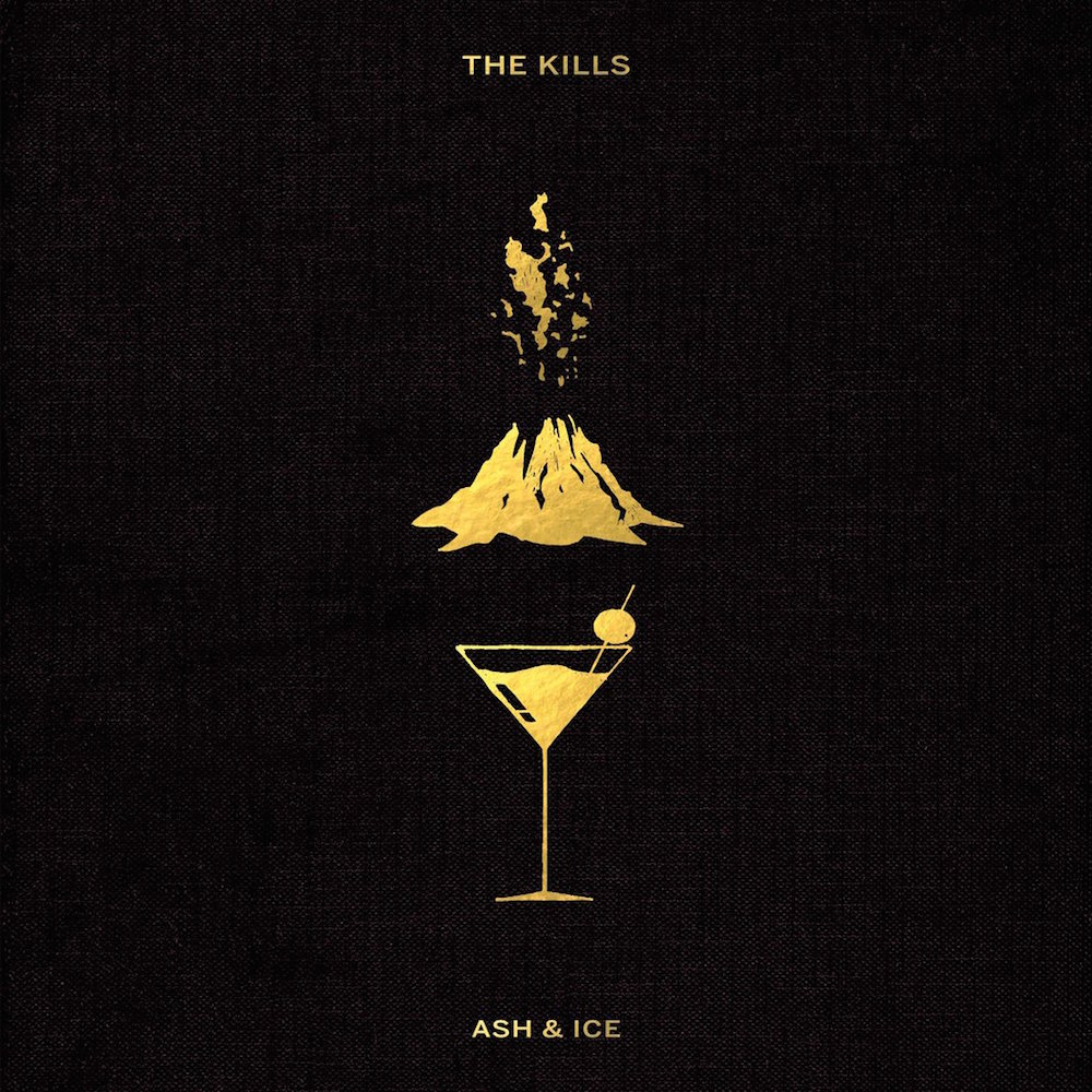 The Kills – Ash & Ice