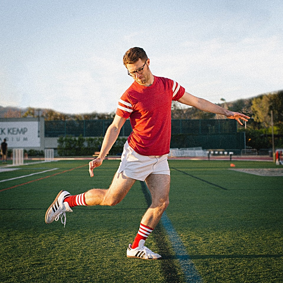 Vulfpeck – The Beautiful Game