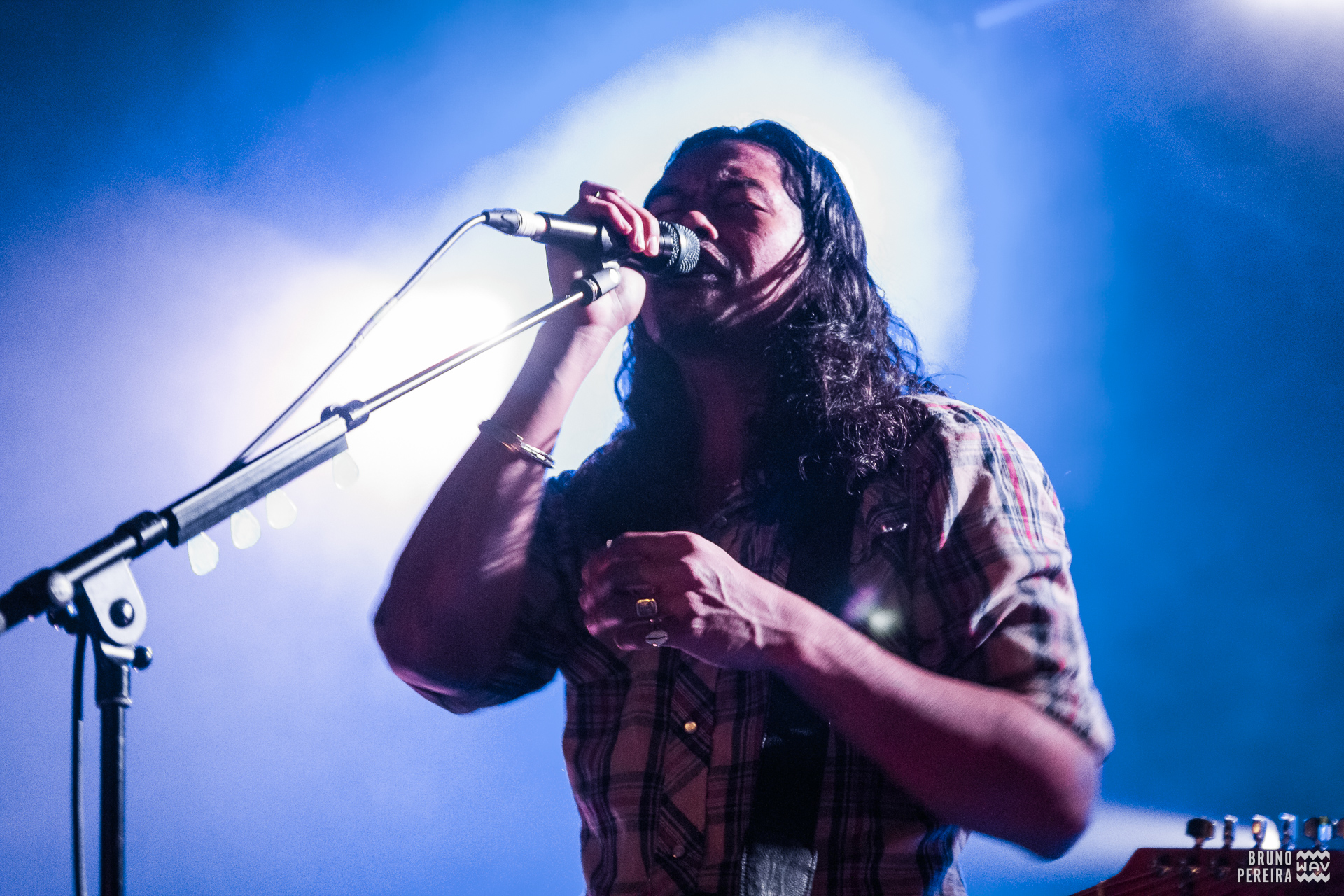 The Temper Trap - Hard Club, Porto [15Fev2017] Texto + Fotos