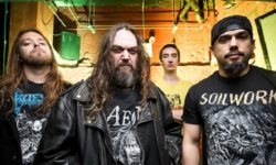 Vagos Metal Fest 2017 • Soulfly e Metal Church completam cartaz