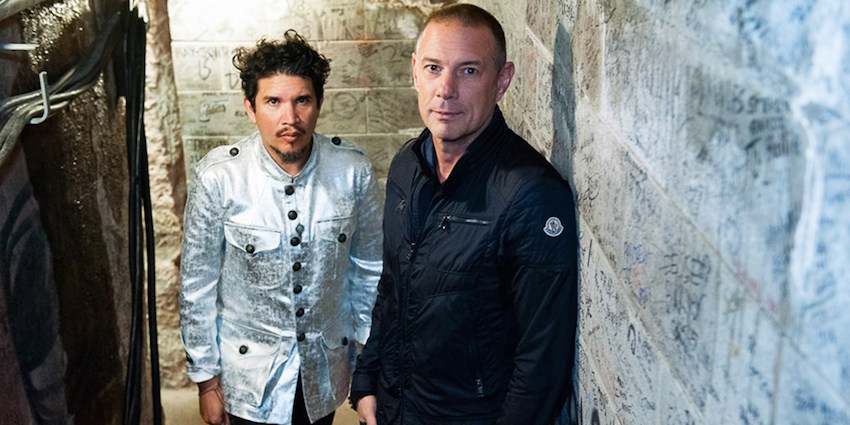 thieverycorporation