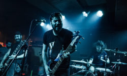 1000mods + Glowsun – Cave 45, Porto [19Abr2017] Texto + Fotos