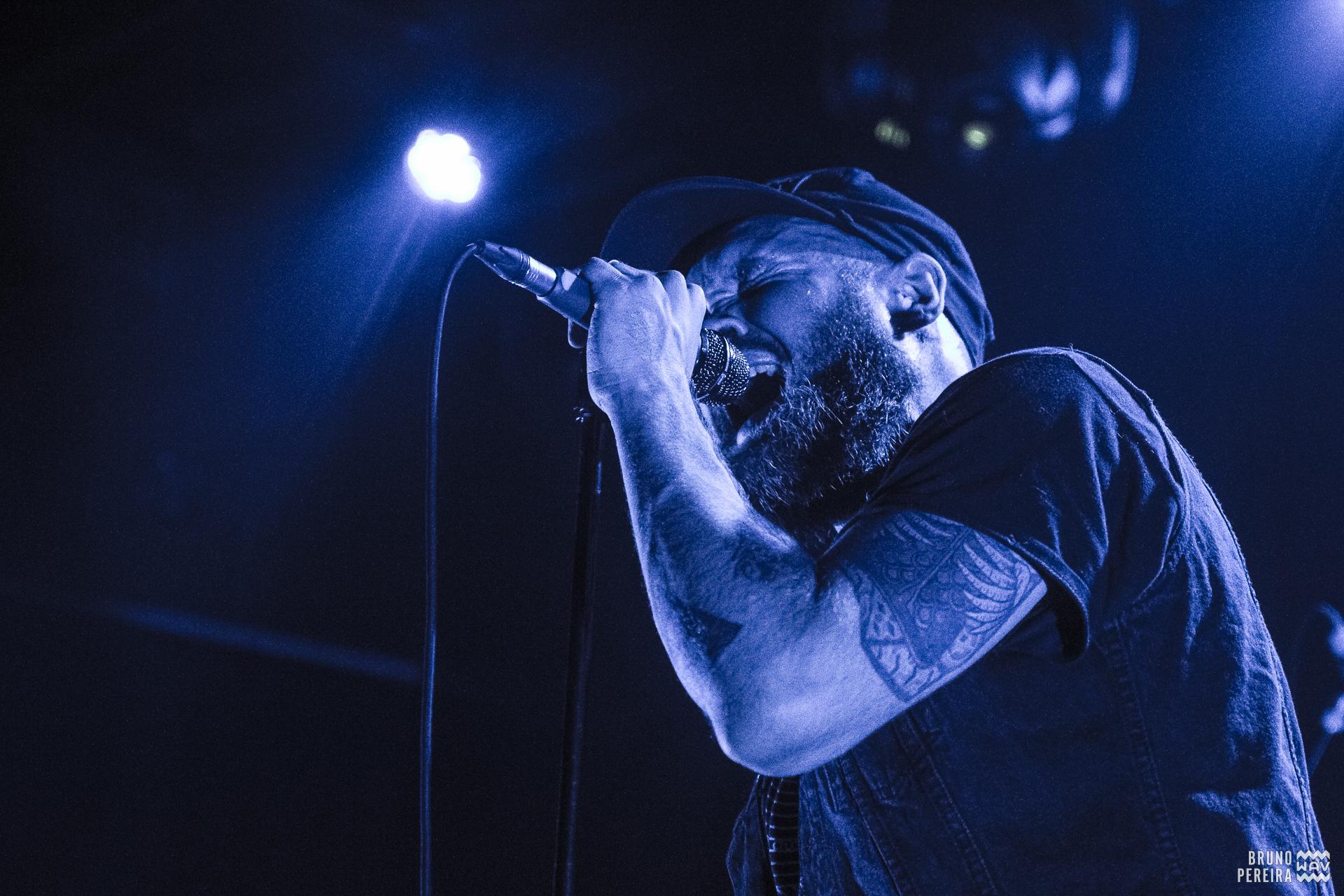 Greenleaf c/ Stone Dead - Hard Club, Porto [2Mai2017] Foto-reportagem