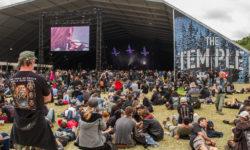 Hellfest 2017 • Antevisão/Playlist Temple e Altar