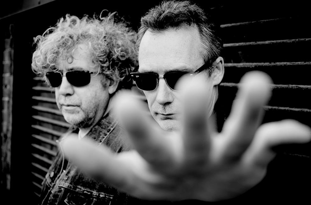 Festival Vilar de Mouros regressa com The Jesus and Mary Chain e Primal Scream