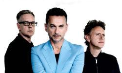 NOS Alive 17 • Depeche Mode são primeira confirmação