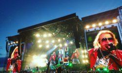 Guns N' Roses – Passeio Marítimo de Algés, Lisboa [02Jun2016]