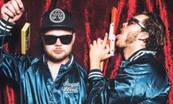 NOS Alive 17 • Royal Blood e Peaches confirmados