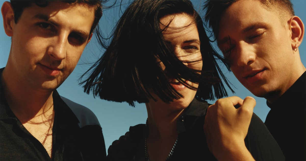 NOS Alive 17 • The xx, Imagine Dragons e Ryan Adams confirmados