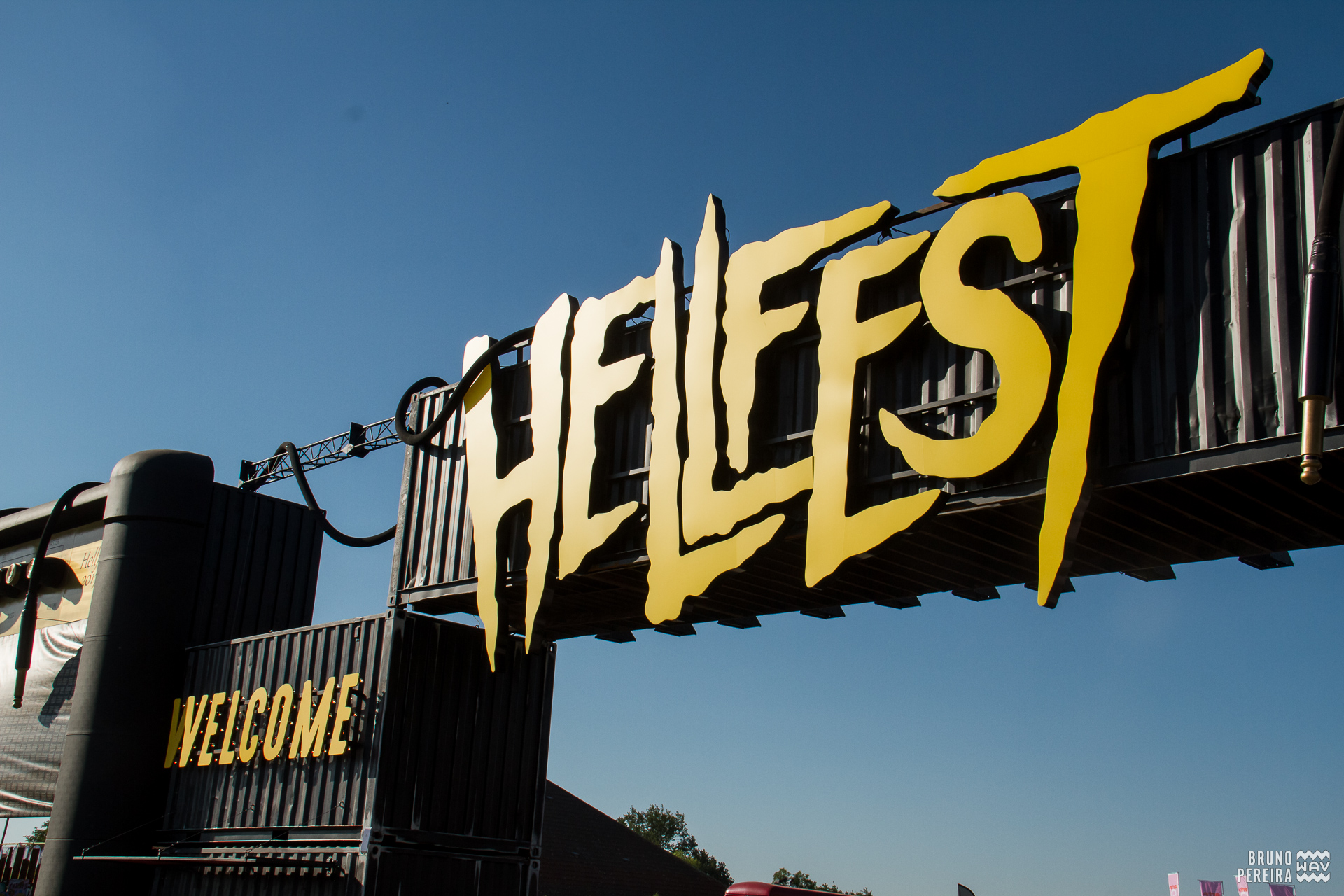 Hellfest 2017 [16-18Jun] Live Report + Photo Galleries