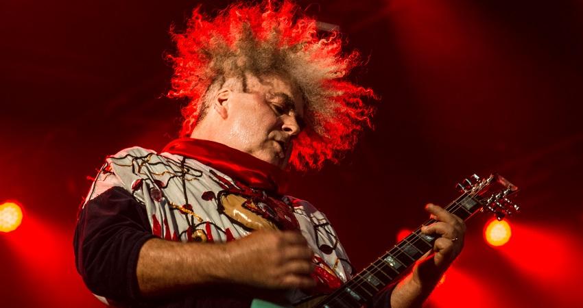 Melvins e Graveyard encabeçam Desertfest Belgium • Alinhamento diário e bilhetes à venda