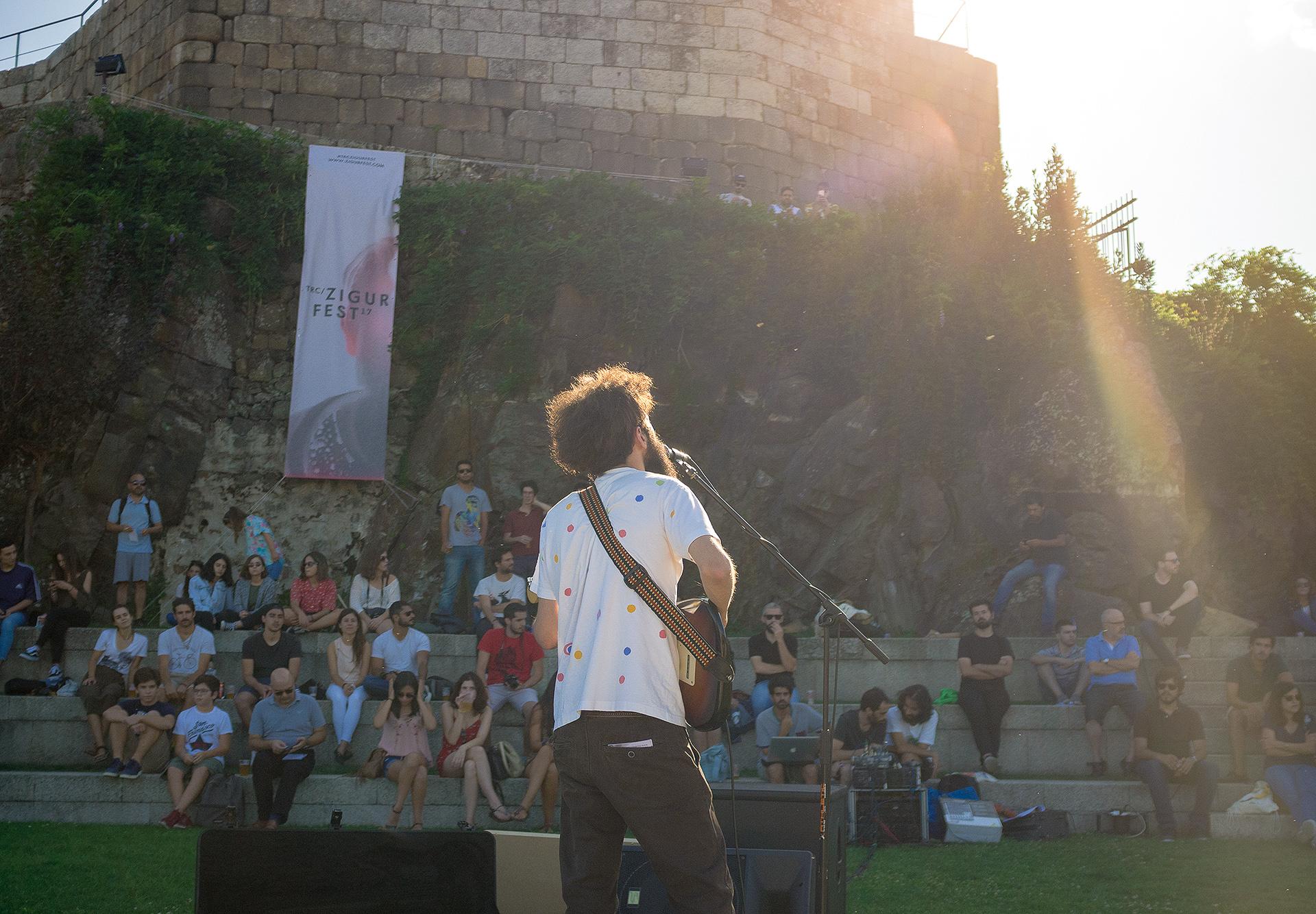 TRC Zigurfest 2017 • O Douro sublimado - Parte 1