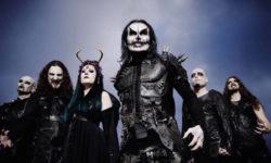 Vagos Metal Fest • Cradle of Filth encabeçam edição de 2018