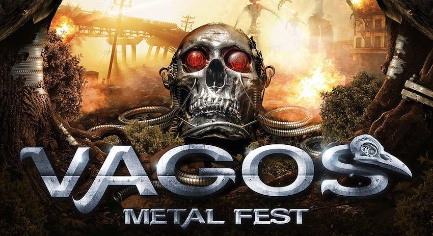 Vagos Metal Fest 2018 • Uma mão cheia de novidades