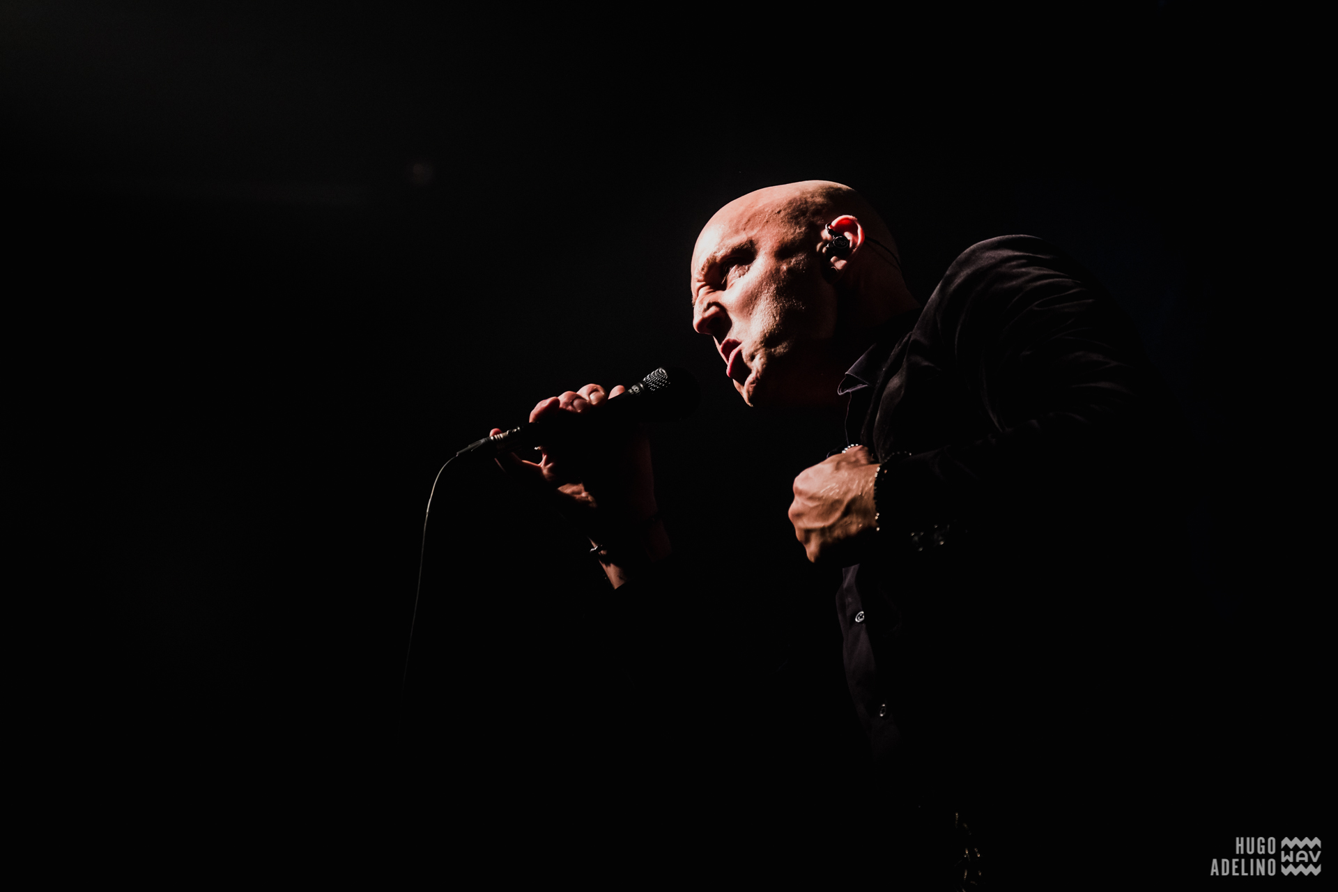 Soen - Hard Club, Porto [20Out2017] Texto + Fotos